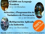 Curso de formación técnica industrial - Barquisimeto